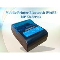 Mobile Printer Bluetooth Thermal Iware MP 58 Termurah Garansi 1 Tahun
