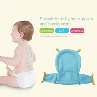 Jaring Bak Mandi Bayi | Baby Bath Helper Net Premium