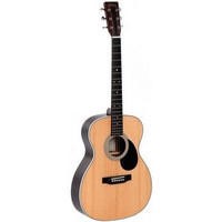 Sigma OMT-1STE+ Acoustic Electric Guitar