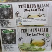 Teh Daun Salam