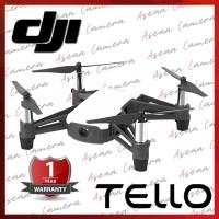 DJI TELLO - Drone 720p 5MP - Garansi 1 Tahun