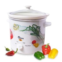 Slow Cooker 4 Liter OXONE OX821RO4