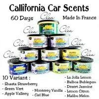 PARFUM MOBIL CALIFORNIA SCENTS - Pewangi Pengharum Ruangan ORIGINAL - LA JOLLA LEMON