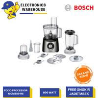 Bosch Food Processor MCM3501M