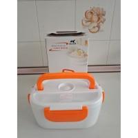 Kaldera Lunch Box Elektrik Tempat Bekal Pemanas Makanan YS-001E