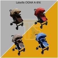 Labeille Stroller OGNA A-816 - Kereta Dorong Bayi