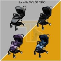 Labeille Stroller MOLDE T400 - Kereta Dorong Bayi