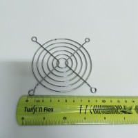 Jaring Fan 9cm Ram Cooling Fan 9x9cm