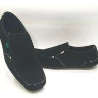 model terbaru sepatu santai sepatu Kickers sepatu ketja