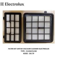FILTER KIT UNTUK VACUUM CLEANER ELECTROLUX DA.79