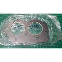 Gasket Cylinder Head Mesin Tempel Yamaha 15 Pk