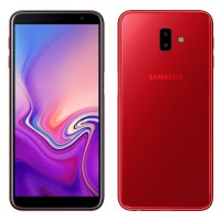 Handphone Samsung Galaxy J6 Plus RAM 4GB ROM 64GB Garansi Resmi SEIN