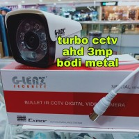 Camera Cctv 3mp 1080p Outdoor Bagus full HD 3 MP