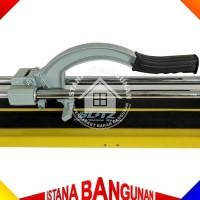 Alat Potong Keramik/Granit Max 60 cm Blitz Mdl 8106C-3 WITH BEARING