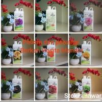 Distributor Pewangi/Pelicin Pakaian MSL Mawar Super Laundry ORI BRM - Putih
