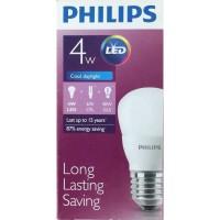 Lampu LED Bulb PHILIPS 4W