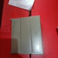 Tutup Talang PVC Lokal 4 inch