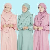 Hijab Alila - Waterdress dam Jumpsuit - Gamis Renang Syari