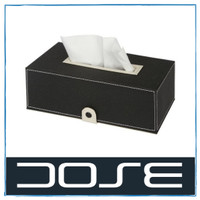 DS - Tempat Kotak Tisu/ Tissue Box Classic Handicraft