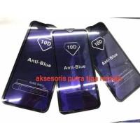tempered glass anti blue radiasi xiomi oppo realmi vivo