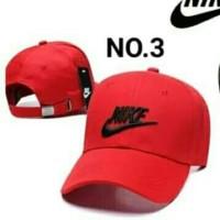 TOPI BASEBALL NIKE SPORT CAPS IMPORT
