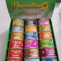 NEW PARFUM MOBIL PARADISE SCENTS USA PEWANGI MOBIL PARADISE SCENT