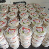 salad buah 150 gr