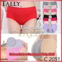 Celana Dalam Wanita Menstruasi Haid Anti Tembus XL XXL Tally 2051