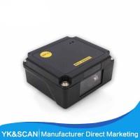 TaffWare Embedded Barcode Scanner 2D QR 1D - EP2000