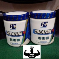 PALING MURAH RC CREATINE XS ISI 300 GRAM BY: RONNIE COLEMAN SIGNATURE