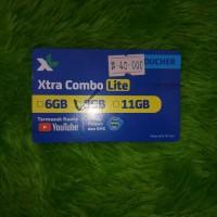 Voucher XL 8 GB