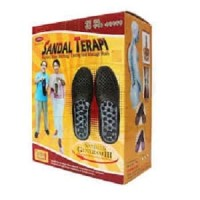 Sandal Kesehatan Jaco Sandal Terapi Refleksi Asli Jaco