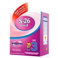 S26 Procal 3 Vanila 1400 G FLASH SALE
