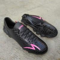 sepatu bola Specs original exocet fg black