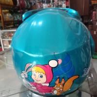 helm anak marsha