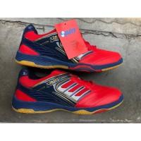 Sepatu Badminton Hart HS 305 - Merah