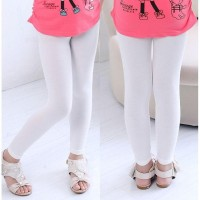 PALING LARIS!! LOGU90-120Stocking legging polos warna warni anak,