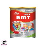 MORINAGA BMT Platinum Susu Tin 400g 400 g
