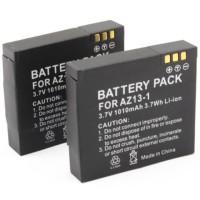 BEST SELLER Baterai Cadangan AZ13-1 1010mAh Xiao Mi Yi Action Camera
