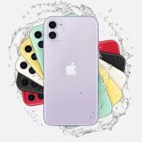 iPhone 11 256Gb - New/Greenpeal/Garansi Appe 1 Tahun