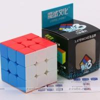 Rubik 3x3 Moyu Meilong Speed Cube Stickerless