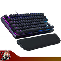 Cooler Master MK730 Gaming Mechanical Keyboard with Cherry MX Switch
