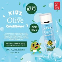 COE SYB OLIVE CONDITIONER ANAK-ANAK / OLIVE CONDITIONER KIDS - BPOM