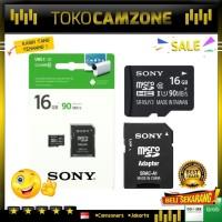 Sony Micro SD 16GB 90MB 4K / SR-16UY3A Memory Card Sony