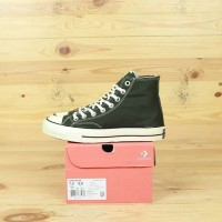 Converse 70s Hi Herbal Green Egret