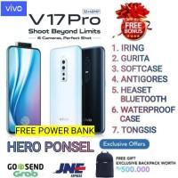 VIVO V17 PRO RAM 8/128 GB GARANSI RESMI VIVO INDONESIA
