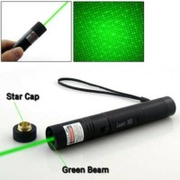 Senter Green Laser Pointer