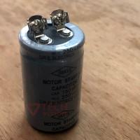 Capasitor 150uF - 250V Starting Kapasitor 150 uF 250Volt 250 V Volt