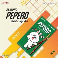 Pepero Almond - Semarang