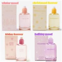 Zara Kids Parfum Anak Perempuan Original Holiday Mood Friday Forever